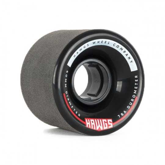 Hawgs Chubby 60mm Longboard Wheels