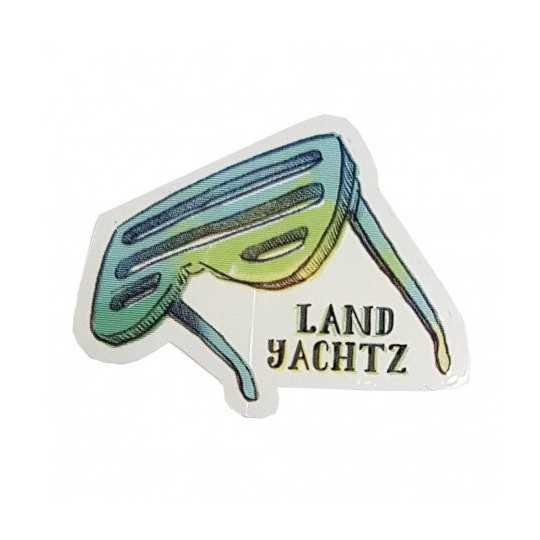 Landyachtz Shutter Shades Autocollant