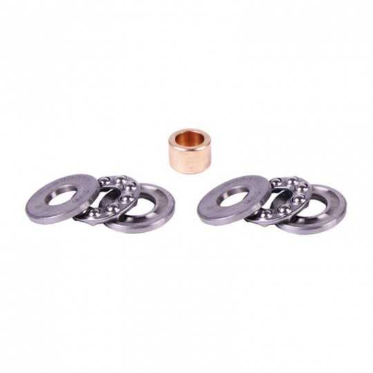 YOW Bearings Pack V3