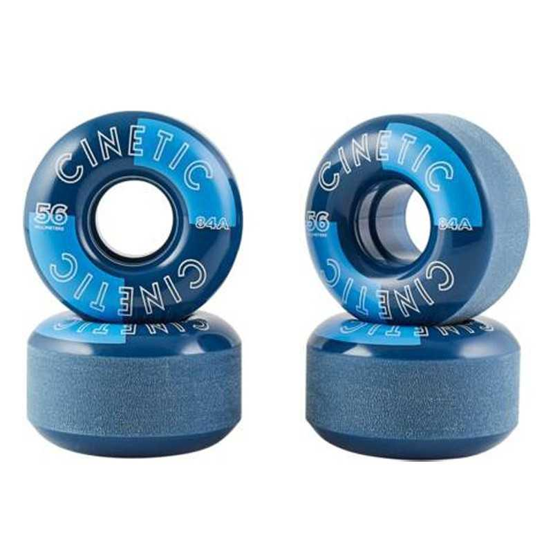 Cinetic Hydra 56mm Skateboard Wheels