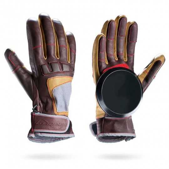 Loaded Gants Freeride Advanced
