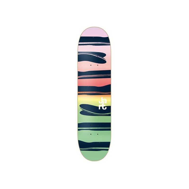"""Jart Parallel 7.75"""" HC Plateau Skateboard"""