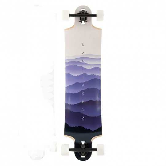 "Landyachtz Switchblade 40"" Faded Complete Longboard"