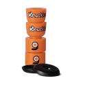 Orangatang Knuckles (For 2 trucks) Longboard bushings