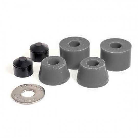 Carver CX Firm Shape Bushings Set