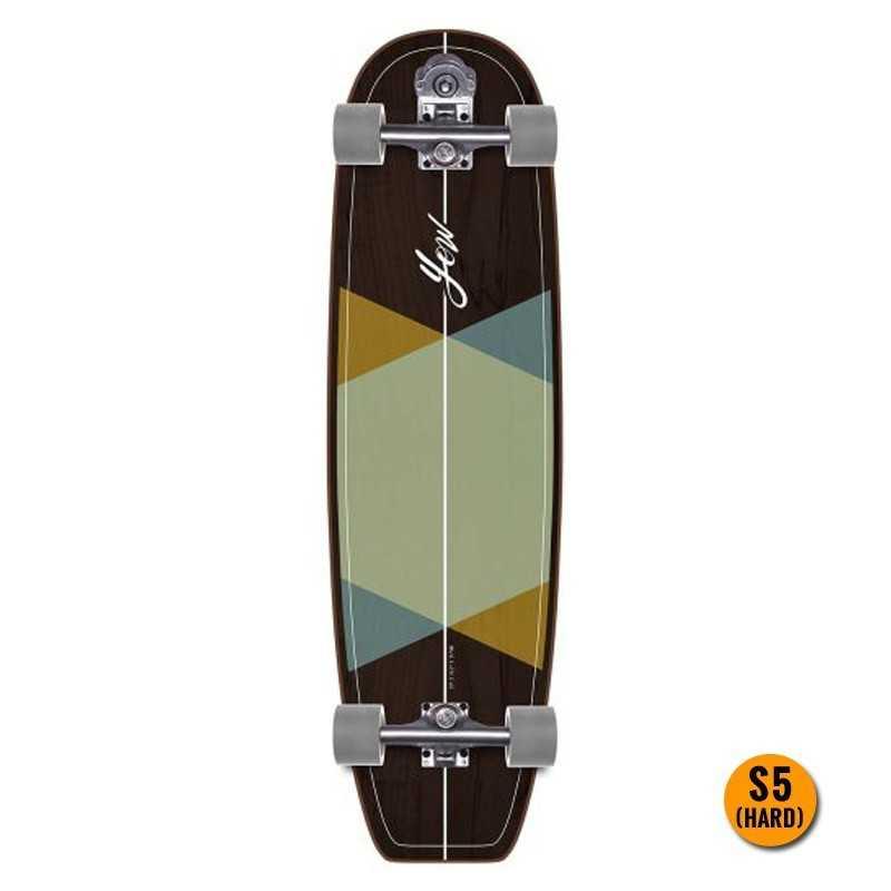 "Yow Byron Bay 38"" Surfskate"