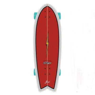 "Yow Pipe 32"" Surfskate"