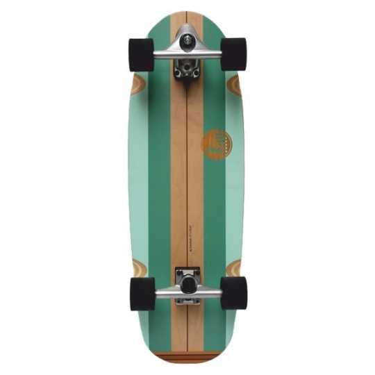 "Slide Gussie 31"" Avalanche Surfskate"