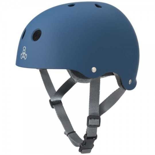 Triple Eight Casque Brainsaver Bleu