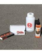 Bearings & Lubes for skateboards
