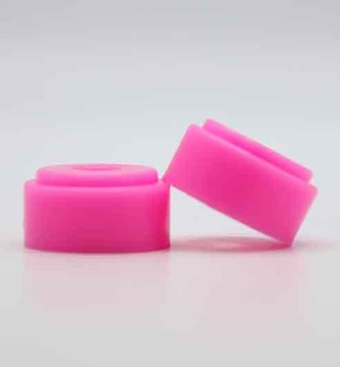Bushings specials shapes