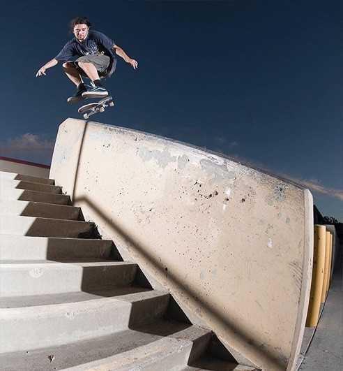 Skateboard packs /Manufacturers