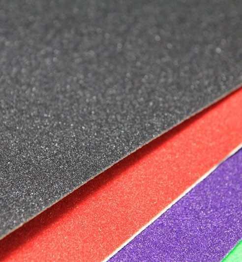 Grip Pour Longboard Skateboard
