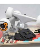 Skateboards Setups