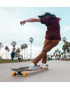 Dancing longboards