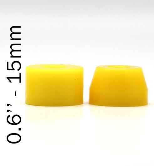 Standard bushings longboard