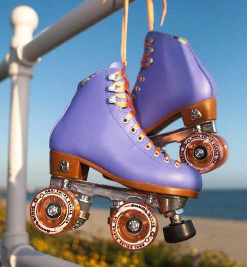 Roller Quads Complets