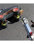 Platine roller Quad & Roller Derby: Roll Line, Sure Grip,...
