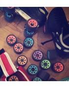 Acheter Roues Roller Quad & Roller Derby