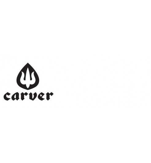 Bushings Carver