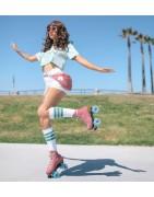 Recreational & Park Skates