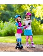 Kids rollerskates