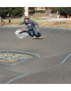 Pumptrack Skateboard complete