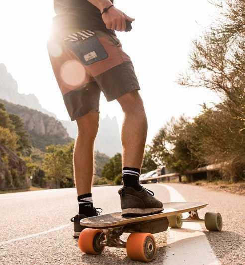 E-Skates