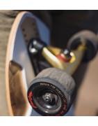Longboard wheels: Slides, Freeride, Dancing, Cruising,...
