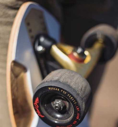 Roues longboard: Slide, Downhill, Freeride, Dancing, Cruising...