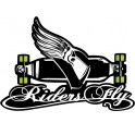 Riders Fly
