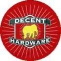Decent Hardware